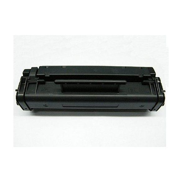 HP C3906A, 06A utángyártott prémium toner ( HP laserjet 5L, 6L, 3100) 2500 oldal