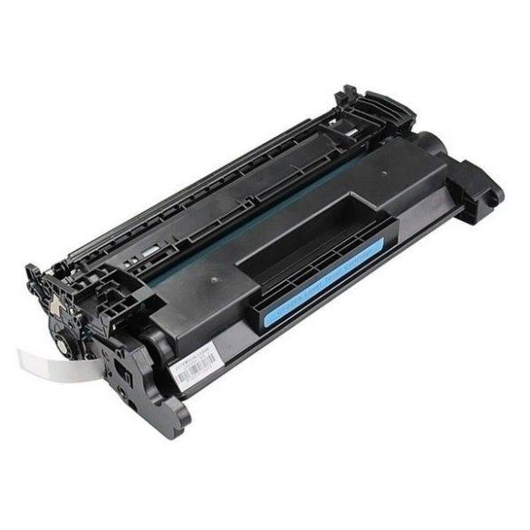 HP CF226A (26A), Black-fekete prémium utángyártott TONER, 3100 oldal (laserjet pro m402, m426)