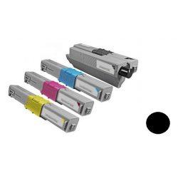 OKI C310/C330/C510/C530/C531 utángyártott prémium toner BLACK-FEKETE 3500 oldal
