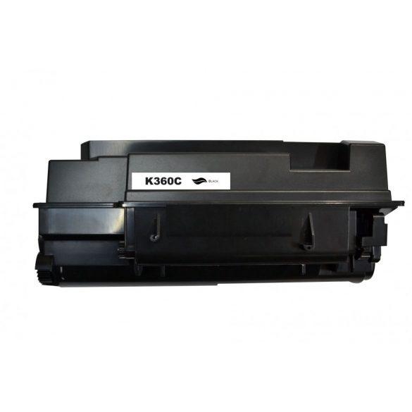 Kyocera TK-360 (FS-4020) utángyártott prémium toner